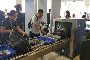 Tân Sơn Nhất xếp cuối khảo sát chất lượng 6 sân bay trong nước