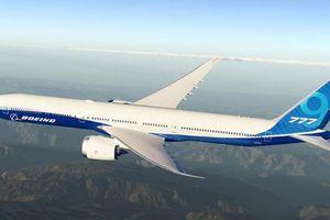 Boeing hoãn ra mắt máy bay đời mới do tai nạn của Ethiopian Airlines