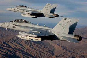 Không quân Mỹ mua hệ thống chọc mù radar S-400