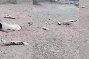 Lộ diện xác tiêm kích Mirage 2000 Ấn Độ bị bắn hạ?