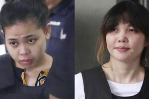Nóng: Nữ nghi phạm vụ ám sát Kim Jong-nam bất ngờ được thả