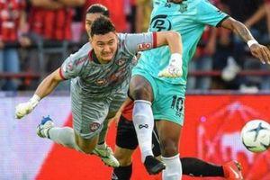 Thai-League vinh danh, Văn Lâm đi vào lịch sử bóng đá Việt Nam