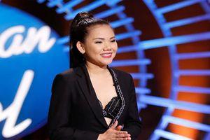 Minh Như áp lực sau tiết mục 'gây bão' tại American Idol 2019