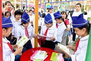 Điểm sáng giáo dục của huyện Thanh Hà