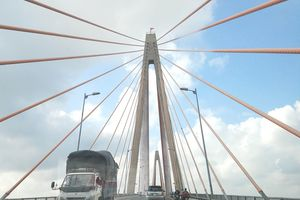 Kiến nghị sử dụng vốn ngân sách xây cầu Rạch Miễu 2