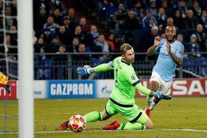 Nhận định Man City - Schalke (lượt đi 3-2): Chờ Aguero và Sterling lập công