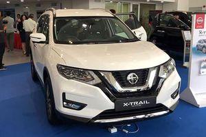 Nissan X-Trail 2019 giá 795 triệu đồng tại Malaysia, có về VN?