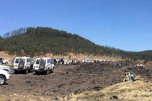 Phản ứng bất ngờ của Trung Quốc sau thảm kịch máy bay ở Ethiopia
