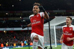 MU thất bại cay đắng trước Arsenal, cuộc đua top 4 ngày càng khốc liệt