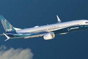 Cục Hàng không Việt Nam chưa xem xét cấp chứng chỉ cho dòng Boeing 737 MAX8