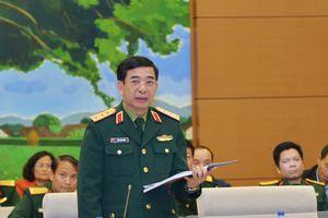 Luật Dân quân tự vệ (sửa đổi) bảo đảm phù hợp với chủ trương của Đảng về tinh gọn bộ máy