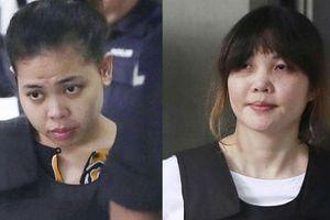 Công dân Indonesia được trả tự do ngay tại tòa, Đoàn Thị Hương khóc nức nở
