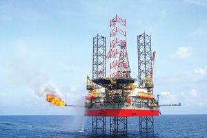Giàn PV Drilling II bắt đầu chiến dịch khoan tại Malaysia