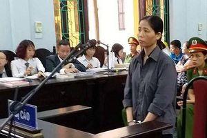 Tiếp tục hoãn vụ xét xử hơn 100 trẻ bị sùi mào gà ở Hưng Yên