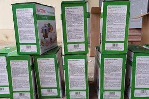 Phát hiện hàng loạt chảo điện đa năng Trung Quốc 'ẩn' trong nhãn mác hàng Việt