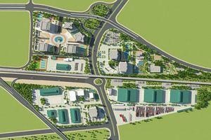 Nhà đầu tư cao tốc Hà Nội- Hải Phòng tham gia lĩnh vực kho ngoại quan