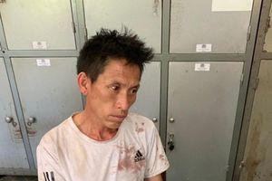 'Trùm' ma túy trang bị súng, lựu đạn chống trả quyết liệt lực lượng công an