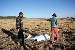 Trung Quốc đình chỉ dùng Boeing 737 Max sau tai nạn thảm khốc tại Ethiopia