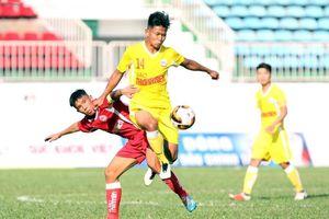 Trước trận đấu U.19 Hà Nội – SLNA: Quyết chiến ngôi đầu bảng