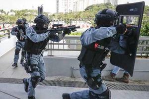 Malaysia phát hiện chiêu thức hoạt động mới của phần tử khủng bố