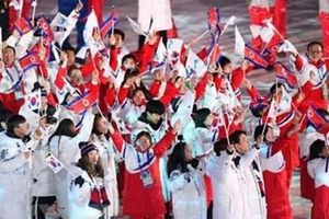 Hàn Quốc thúc đẩy giao lưu văn hóa, thể thao liên Triều trong 2019
