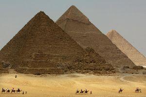 Khuyến cáo cần biết nếu muốn đi du lịch Ai Cập, Đài Loan (Trung Quốc)