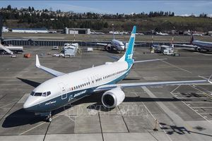 Trung Quốc ngừng khai thác máy bay 737 Max sau vụ tai nạn thảm khốc ở Ethiopia