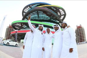 Anh hối thúc FIFA điều tra cáo buộc Qatar mua quyền đăng cai World Cup 2022