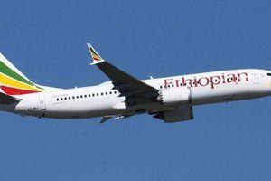 Quyết định bất ngờ của Boeing sau vụ tai nạn khiến 157 người chết ở Ethiopia