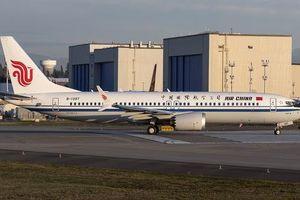 Trung Quốc ra lệnh ngừng sử dụng máy bay Boeing 737 MAX sau tai nạn thảm khốc ở Ethiopia