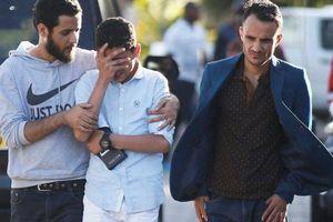 Kỷ lục của cơ trưởng lái máy bay rơi ở Ethiopia 157 người chết