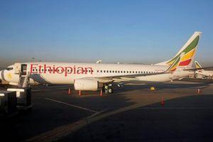 Máy bay rơi ở Ethiopia, toàn bộ 157 người thiệt mạng