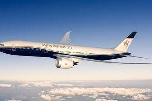 Boeing hoãn ra mắt dòng 777X sau vụ rơi máy bay Ethiopia