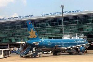 Tân Sơn Nhất đứng cuối bảng chất lượng dịch vụ 6 sân bay trong nước, Nội Bài xếp thứ 4