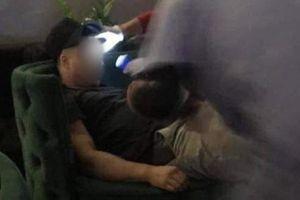 Điều tra vụ người nước ngoài đột tử nghi do hít bóng cười ở Hà Nội