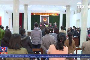 Hà Nội hoãn phiên tòa xét xử vụ thao túng giá chứng khoán