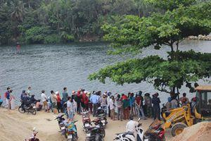 Quảng Nam: Người đàn ông nhảy cầu Tam Kỳ mất tích
