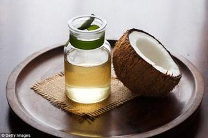 Công dụng tuyệt vời của dầu dừa trong làm đẹp