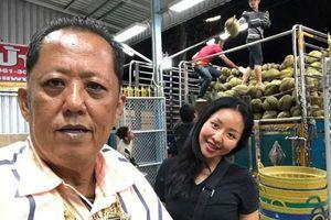 Ông chủ sầu riêng Thái Lan tuyển chồng cho con gái cưng, treo thưởng hơn 7 tỷ đồng