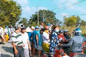 Vụ án mạng nghiêm trọng 3 người thương vong ở Long An: Hung thủ là kẻ nợ tiền nạn nhân