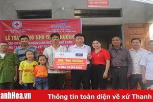 Lan tỏa cuộc vận động 'Mỗi tổ chức, mỗi cá nhân gắn với một địa chỉ nhân đạo'