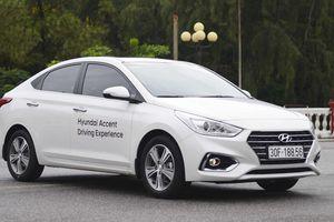 Vướng nghỉ Tết, doanh số Hyundai Thành Công chững lại trong tháng 2/2019