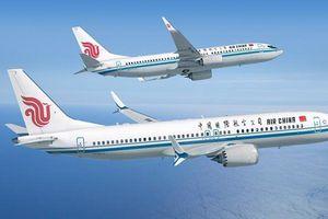 Trung Quốc tạm ngưng dùng Boeing 737 Max sau tai nạn hàng không ở Ethiopia