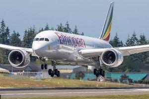 Tiết lộ về hãng bay gặp nạn ở Ethiopia khiến 157 người chết