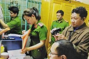 Truy tố 20 bị can trong đường dây đánh bạc trăm tỷ ở Phú Yên