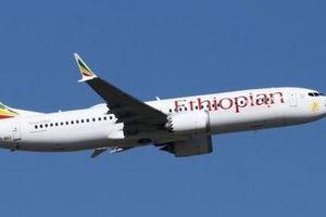 Máy bay Ethiopia gặp nạn có thể bị lỗi động cơ 3 ngày trước