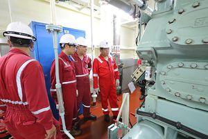 Dự án Biển Đông 01: Xứng đáng là kỳ tích của Tập đoàn Dầu khí Việt Nam
