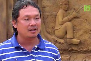Đại gia 'khùng' chi tiền tỷ đào hầm đất sét xuyên núi ở Đà Lạt