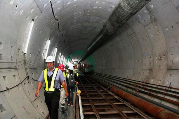 Cho Ban Quản lý đường sắt đô thị TP.HCM ứng 39 tỷ đồng để trả lương