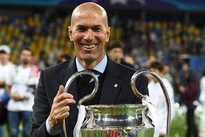 Real Madrid sa thải Solari, đưa Zidane trở lại ghế HLV trưởng